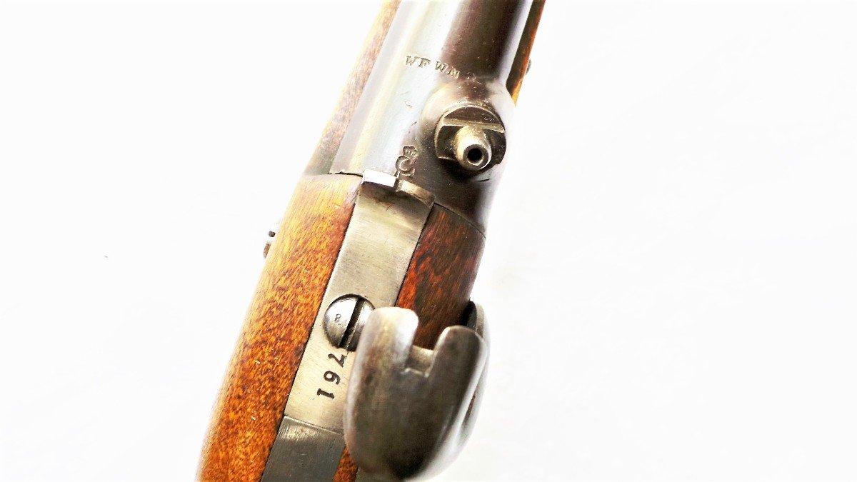 "Swedish Cavalry Gun ""studserpistol"" -m1850-xix °-photo-1"