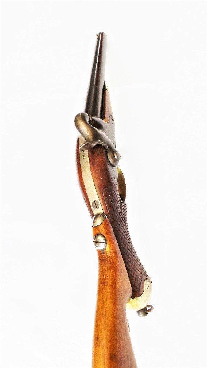 "Swedish Cavalry Gun ""studserpistol"" -m1850-xix °-photo-6"