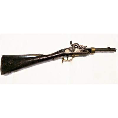 Pistolet Carabine DE Cavalerie Prussienne -mod 1854-