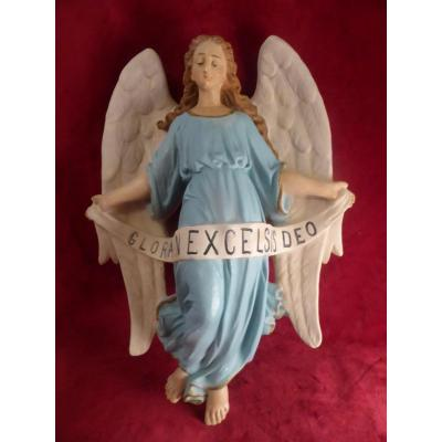 Sulpician Angel Gloria In Excelsis Deo
