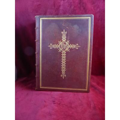 Latin Mass Missal