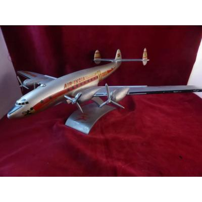 Air Constellation Constellation Agency Model