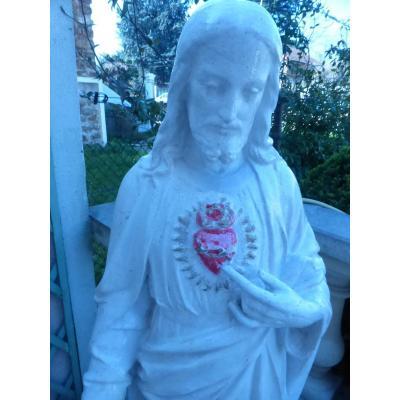 Christ Sacre Coeur