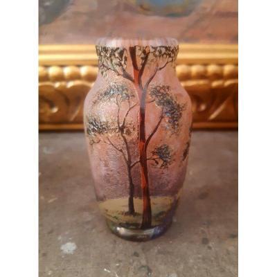 Vase Lamartine Art Nouveau