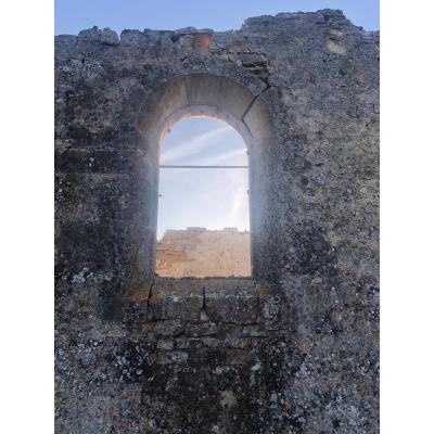 Fenêtre De Chapelle