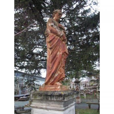 St Joseph En Fonte