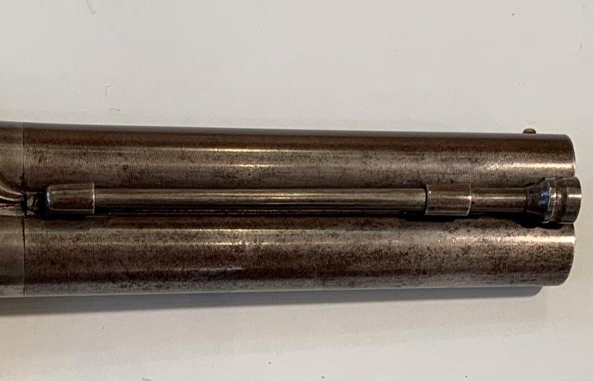 Pistolets d'Officier d'Etat Major Mle 1855-photo-1