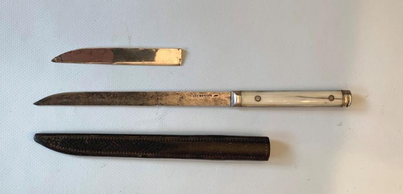 Couteau à Fruits-photo-2