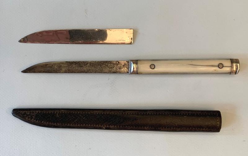 Couteau à Fruits-photo-3