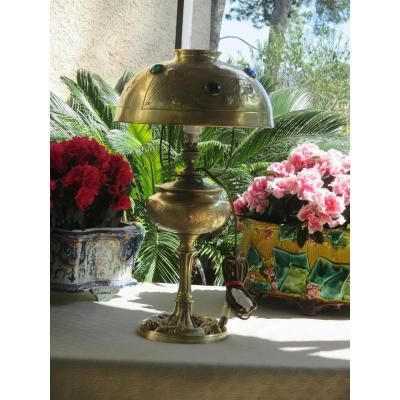 Lampe d' Ambiance Art Nouveau