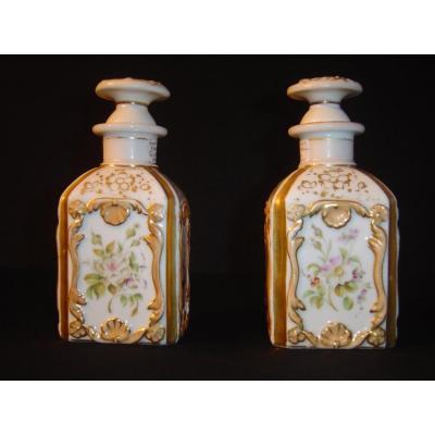 Flacons A Parfum