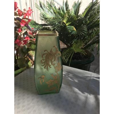 Vase   Montjoye