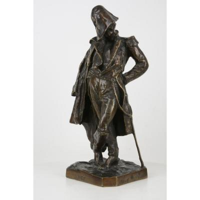 Maréchal Ney - Giuseppe Grandi 1843-1894