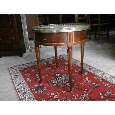 Table Bouillotte Style Louis XVI - XIXe