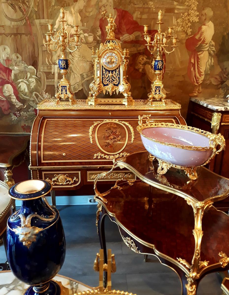 Levasseur Antiquités
