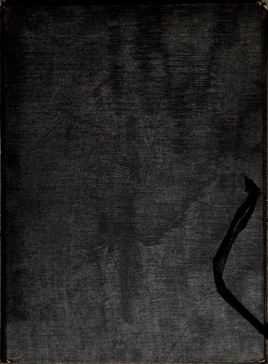 GUSTAVE BOURGOGNE : ALBUM DE 15 SANGUINES MUSICALISTES-photo-2