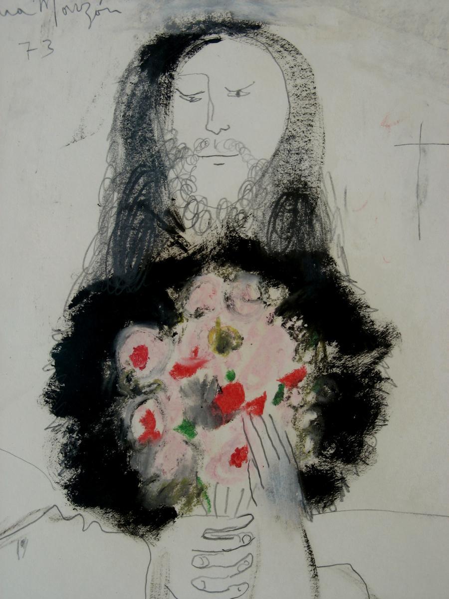 Antonio Uria Monzon 1929 1996
