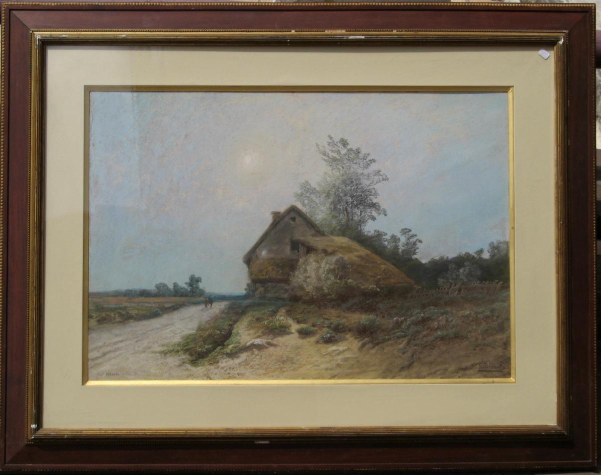 Paul Ducrest : In Bresse