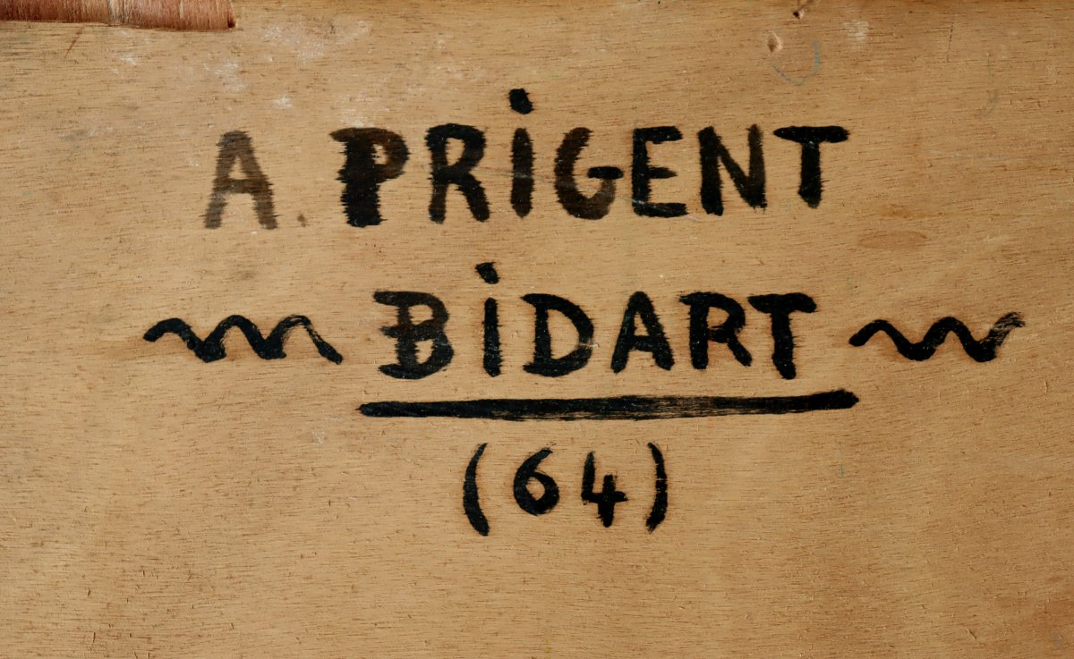 Andre Prigent : «abstract»-photo-2