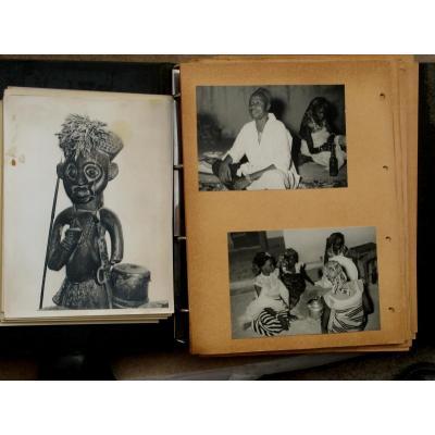 Photo Album : West Africa (cameroon ?)