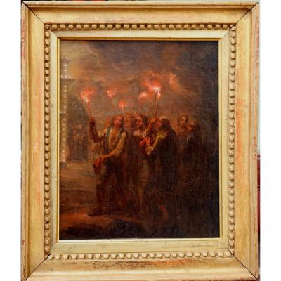 """TABLEAU 1800 : """"LES REVOLUTIONNAIRES"""""""
