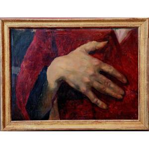 """Andre Sieffert : """"the Hand"""""""