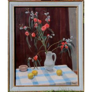 """Andre Tondu : """"the Country Bouquet"""""""