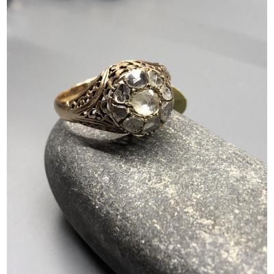 Bague En Diamant 1820