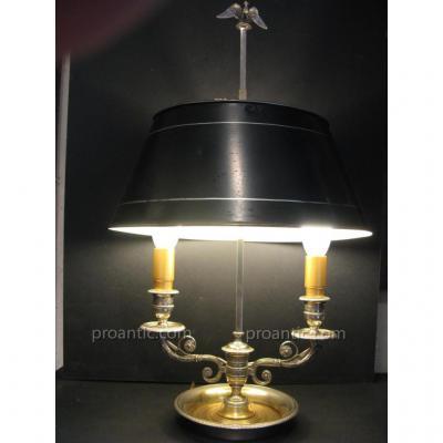 Lampe Bouillotte XIX éme