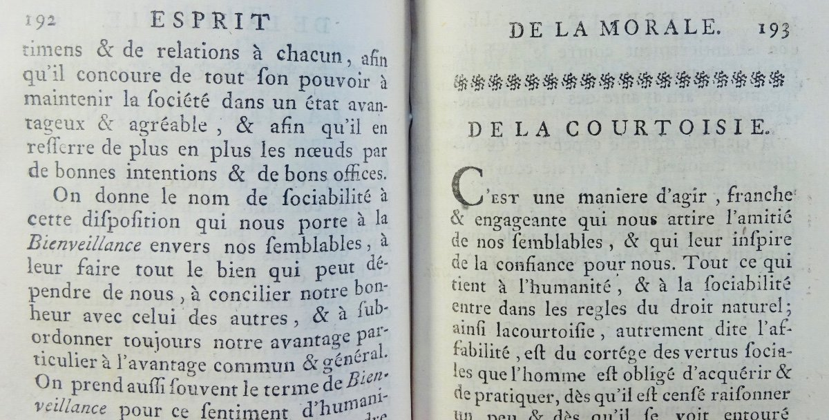 Philosophy Book Of A French Revolutionary, First Edition-photo-8