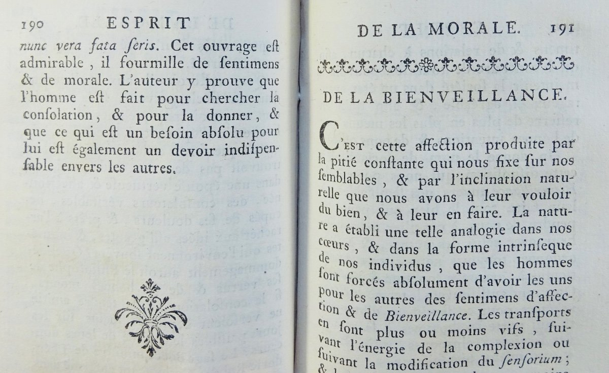 Philosophy Book Of A French Revolutionary, First Edition-photo-7