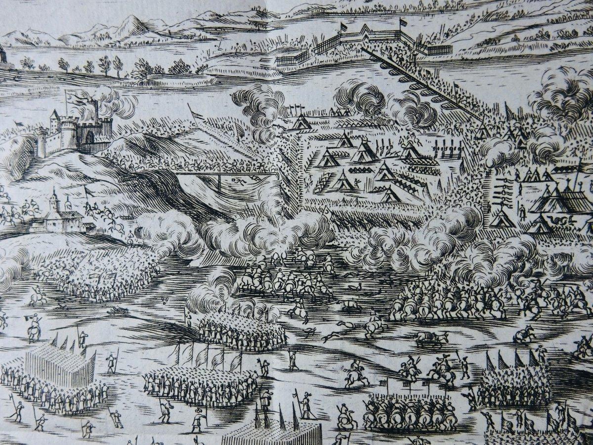 [chassepol] - Histoire Des Grands Vizirs Mahomet Coprogli-pacha, Et Ahcmet Coprogli-pacha. 1676-photo-2