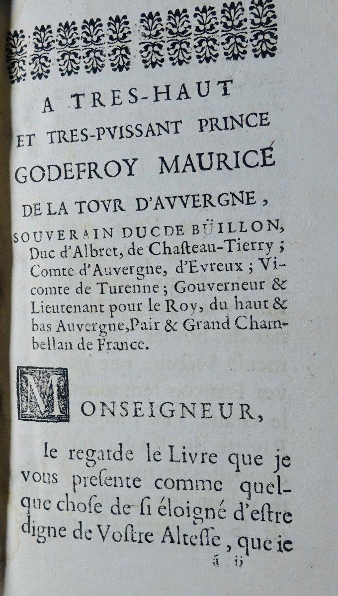 [chassepol] - Histoire Des Grands Vizirs Mahomet Coprogli-pacha, Et Ahcmet Coprogli-pacha. 1676-photo-1