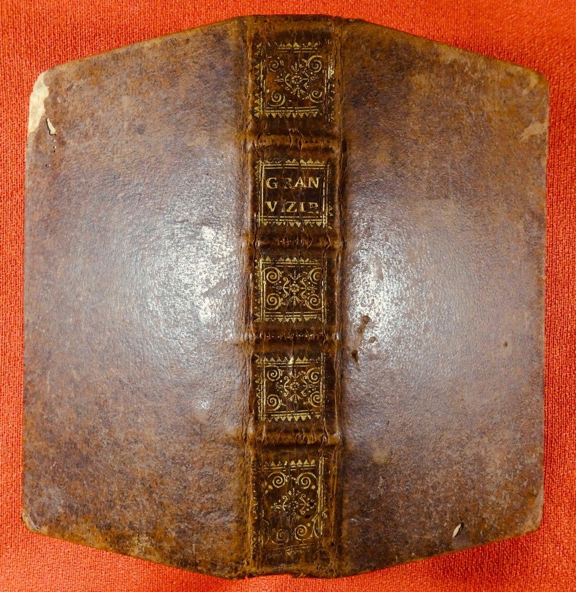 [chassepol] - Histoire Des Grands Vizirs Mahomet Coprogli-pacha, Et Ahcmet Coprogli-pacha. 1676-photo-7