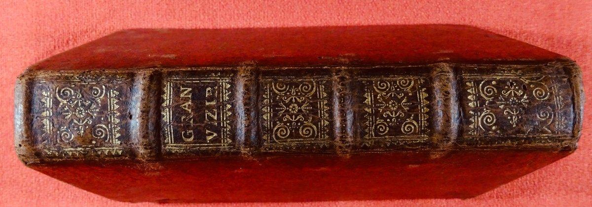 [chassepol] - Histoire Des Grands Vizirs Mahomet Coprogli-pacha, Et Ahcmet Coprogli-pacha. 1676-photo-8