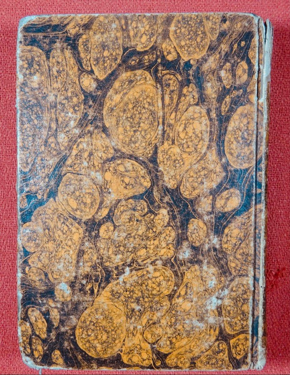 Ovide - Oeuvres En Latin Imprimées à Anvers Par Plantin En 1667.-photo-5