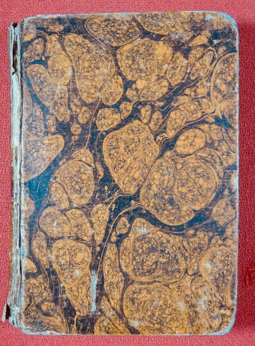 Ovide - Oeuvres En Latin Imprimées à Anvers Par Plantin En 1667.-photo-6
