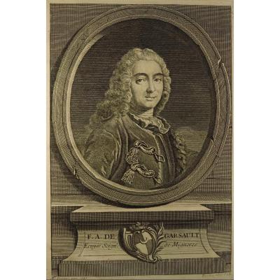 Garsault - Traité De Maréchal Ferrant De 1805. Avec Des Planches.