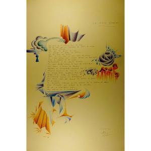 BÉDOUIN et  HALLART - L'Arbre descend du singe. Collection du B. L. S., 1975.
