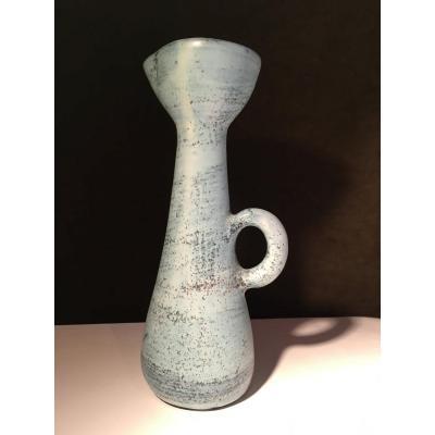 Pôt En Céramique émaillée l' Atelier Dieulefit