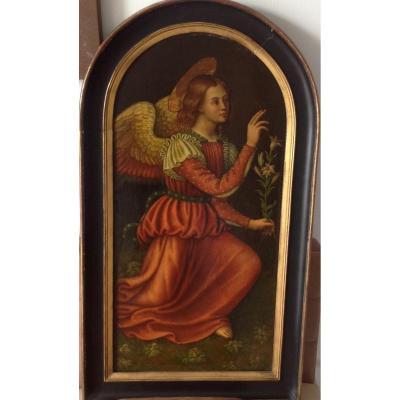 Ange Style Renaissance