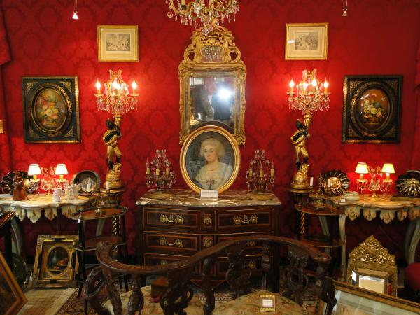 les antiquaires proantic de puy de d me 63. Black Bedroom Furniture Sets. Home Design Ideas