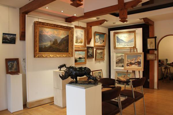 Galerie Loic Lucas