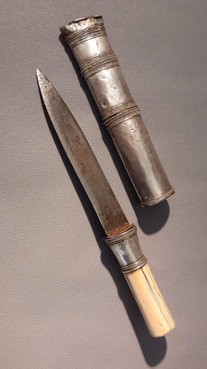 Couteau Birman