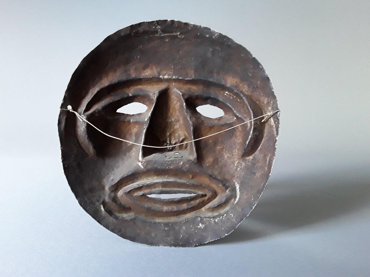 Nepal Mask-photo-2