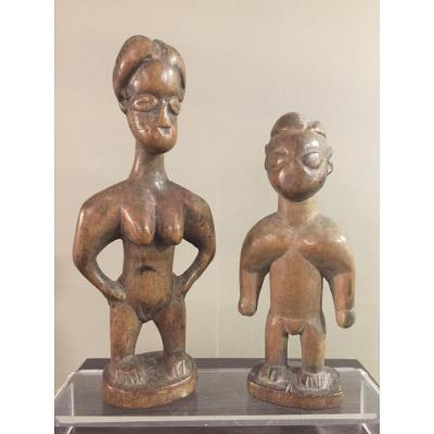 Couple éwé Togo