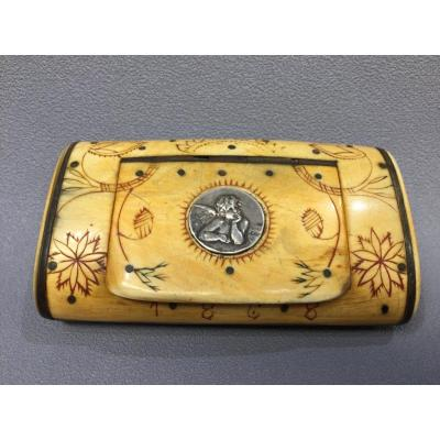 Snuffbox 19th Century
