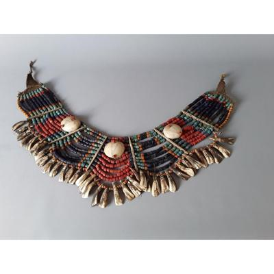 Naga Nagaland Necklace