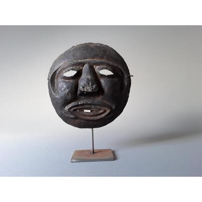 Masque Népal