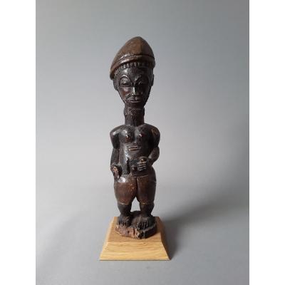 Statuette Baoulé Côte d'Ivoire